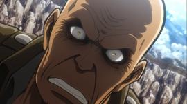 Shingeki no Kyojin crazy dude